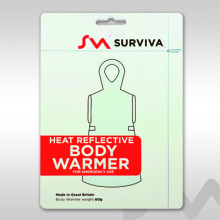 Surviva Body Warmer