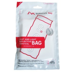 Surviva SOS Bag
