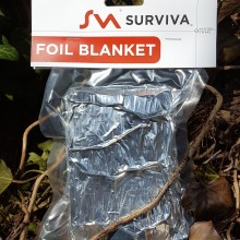 Foil blanket website 1