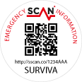 sscan-sticker