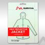 Surviva Heat Reflective Jacket