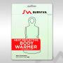 Surviva Body Warmer